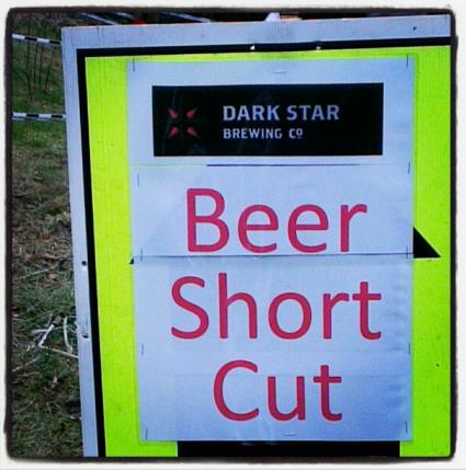 beer cut