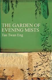garden of evening mists