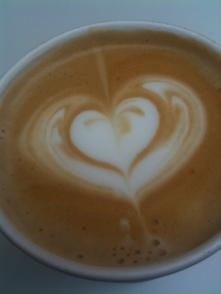 La Bottega Milanese loved up coffee.