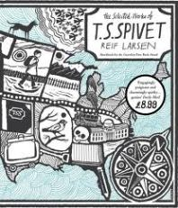 selected works of TS Spivet