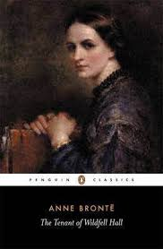5. tenant of wildfell hall