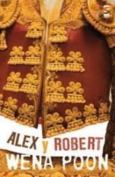 11. Alex y Robert
