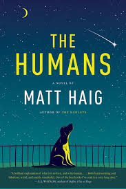 7. The Humans